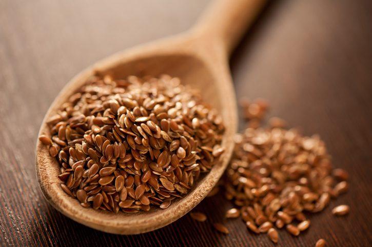 Полезные свойства семени льна для организма