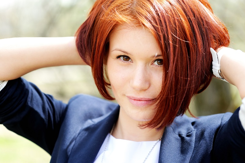 Как подобрать стильную стрижку для женщины