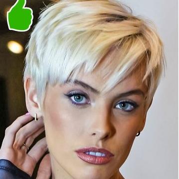 Сочетание оттенка волос с цветом глаз