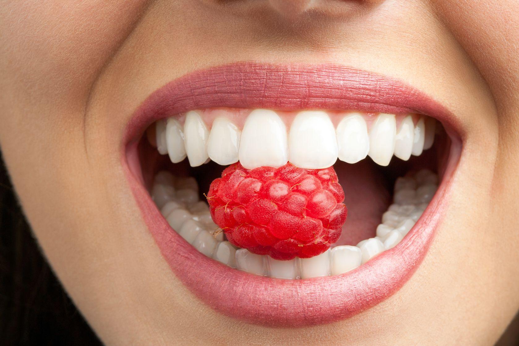 Как диеты влияют на наши зубы
