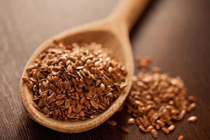 Полезные свойства семян льна для организма