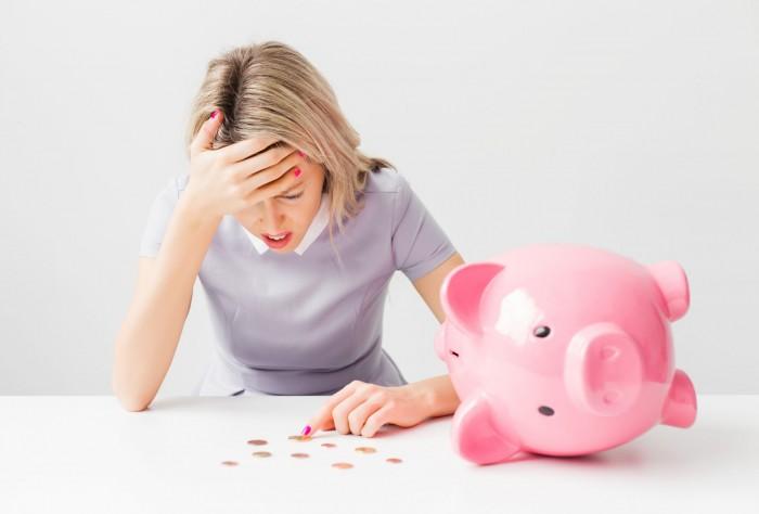 Ежедневная практика, которая поможет избавиться от долгов и финансовых проблем