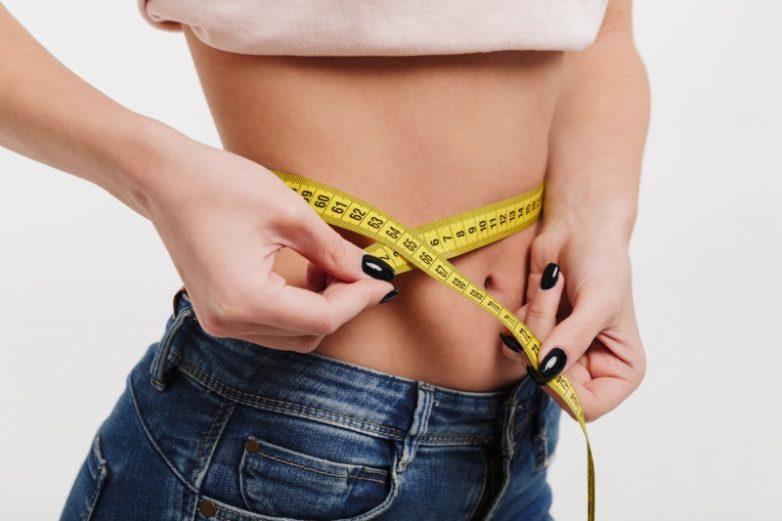 Простая формула для похудения