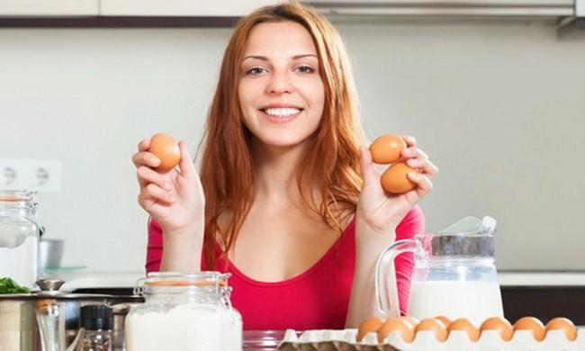 Минус 10 кг за 14 дней по норвежской диете