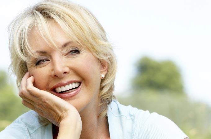 Советы, как питаться и тренироваться женщинам после 50 лет