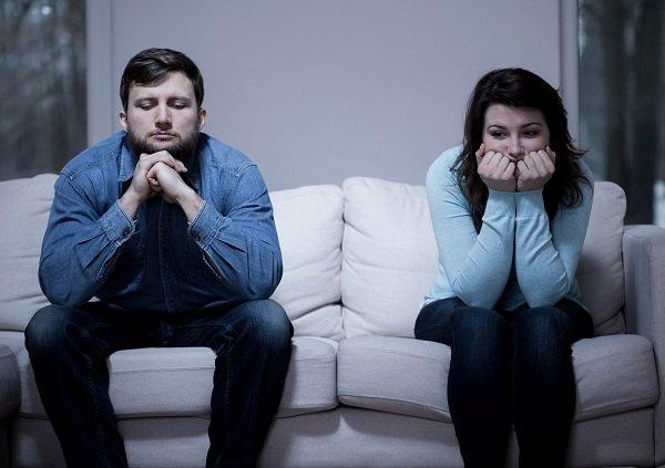Как супруги неосознанно разрушают счастье своего брака