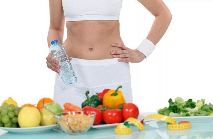 Как похудеть и не навредить своему здоровью