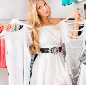 Платья, которые вышли из моды и точно не вернуться в ближайшие годы