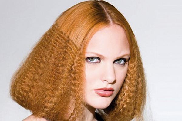 Модные причёски, которые можно сделать на редкие и не длинные волосы