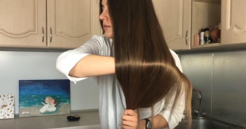Средство, которое вернёт силу и красоту вашим волосам