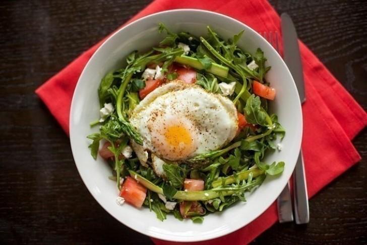 11 полезных и вкусных обедов до 500 килокалорий