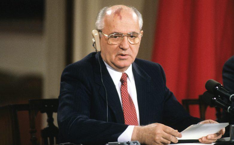 10 цитат мировых политиков про Михаила Горбачева