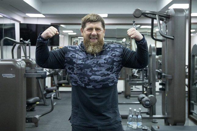 Кадыров пообещал покинуть пост главы Чечни, если его сына победит оппозиционный блогер