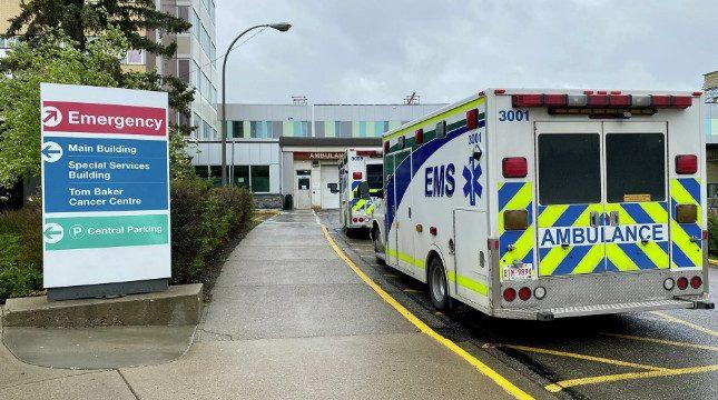 В Канаде произошла вспышка неизвестной болезни