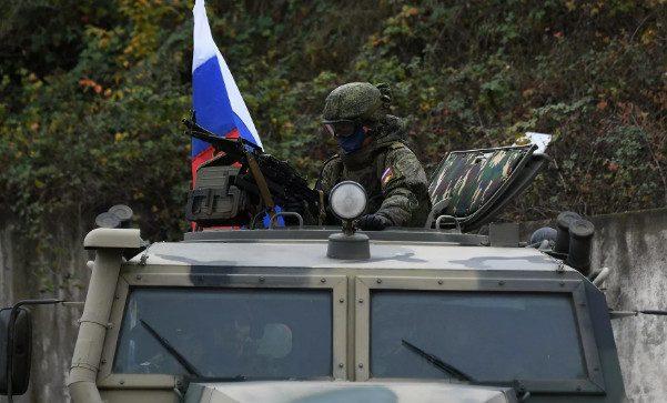 Лавров прокомментировал вопрос о вводе российских войск в Афганистан