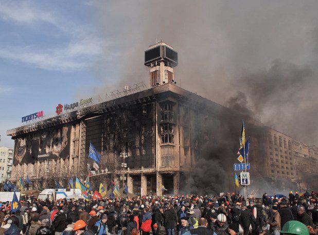 Россия впервые в истории подала жалобу на Украину в ЕСПЧ