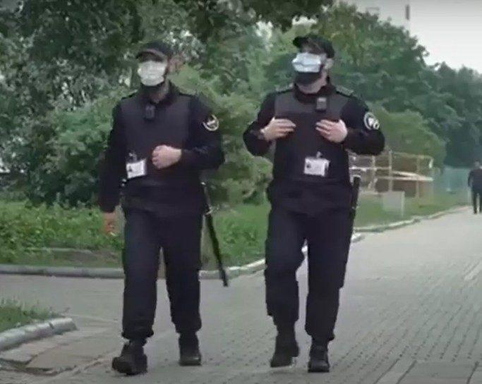 Чеченский патруль будет следить за порядком в Москве
