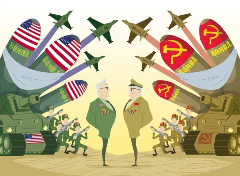 Шведское издание поблагодарило Горбачева за развал СССР