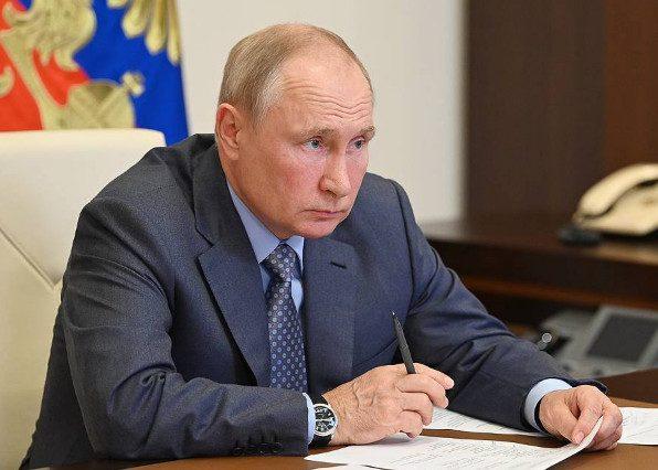 Путин заявил, что масштаб природных бедствий в российских регионах носит беспрецедентный характер
