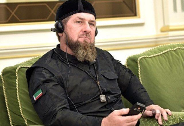 Кадыров призвал готовиться к худшему из-за захвата Афганистана «Талибаном»