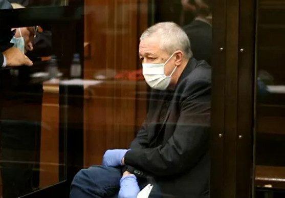 В прокуратуре заявили, что Ефремов больше не способен приносить пользу обществу