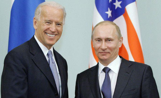 Встречу Путина и Байдена оценили в $10 млн