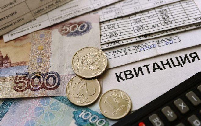 В правительстве обсуждают повышение тарифов ЖКХ