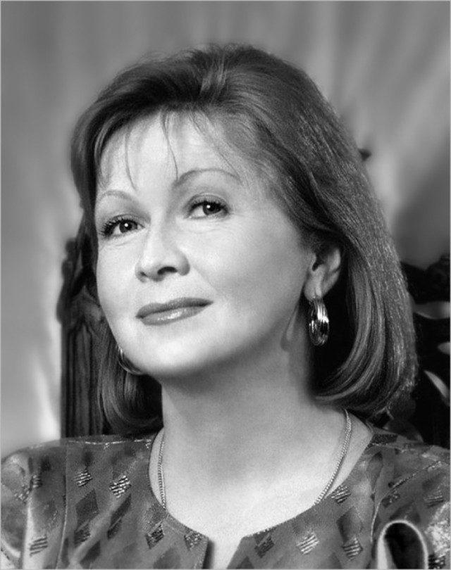 фото известных советских актрис если