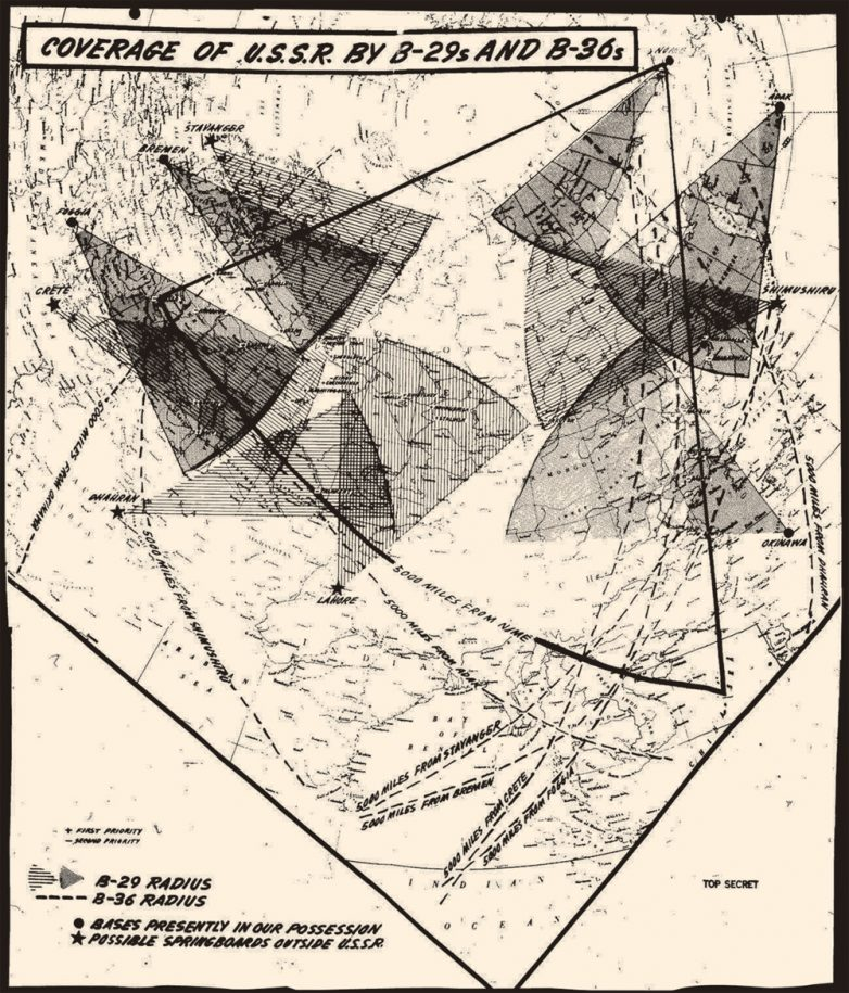 Как союзники готовил нападение на СССР или операция «Немыслимое-1945»