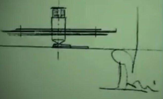 Магнитный самолет Филимоненко - проект, засекреченный в СССР