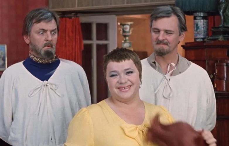 40 фраз из советских фильмов и мультфильмов, ушедшие в народ