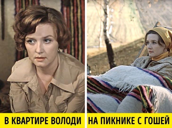 1b8e2a9cae - 14 ляпов из советских фильмов, которые проморгали режиссеры
