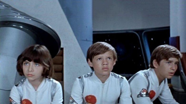 Как сложилась судьба главной героини фильма «Большое космическое путешествие»
