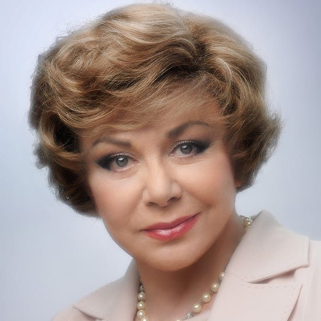 Эдита Пьеха: - самая известная иностранка СССР