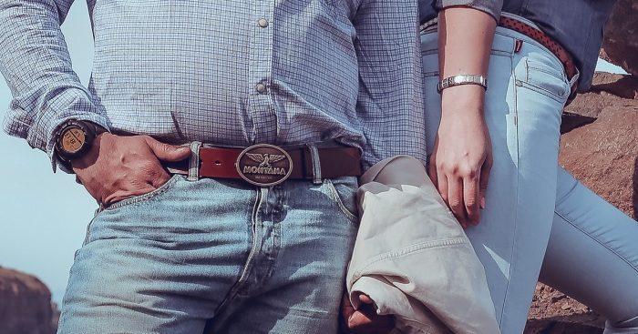 А вы знали, что... самые популярные в СССР джинсы «Montana» никогда не производили в США?