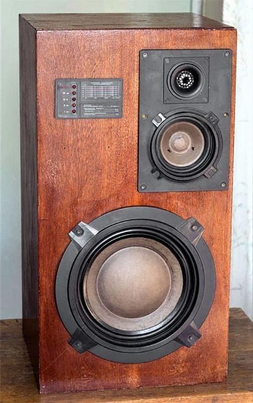 10 наборов «Сделай сам» из СССР: акустика, усилители и магнитофоны
