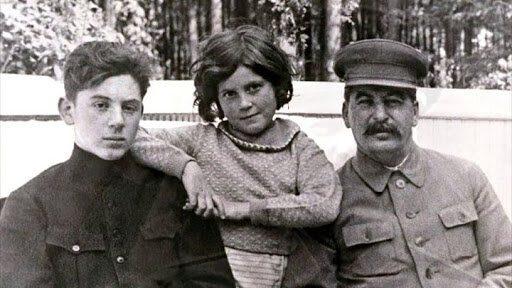 Рассекреченный разговор Климента Ворошилова с сыном Сталина