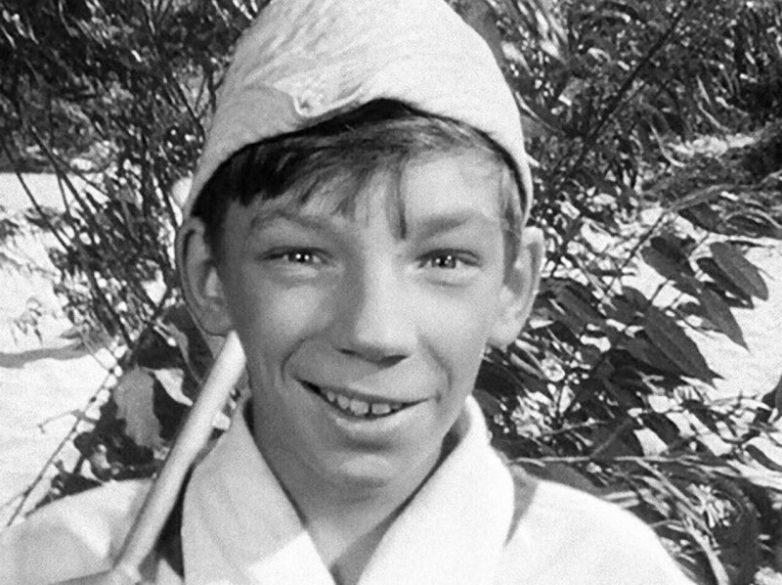 Советские дети-актеры, которых сгубил криминал и алкоголь
