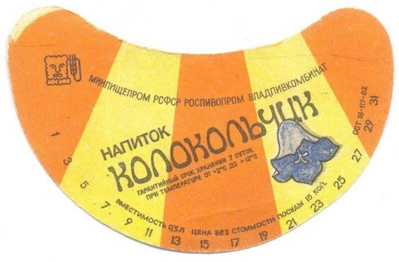 Давайте сравним состав газировок в СССР и сейчас. Какой из них полезней?