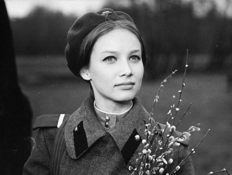 Польские красавицы, покорившие советских зрителей