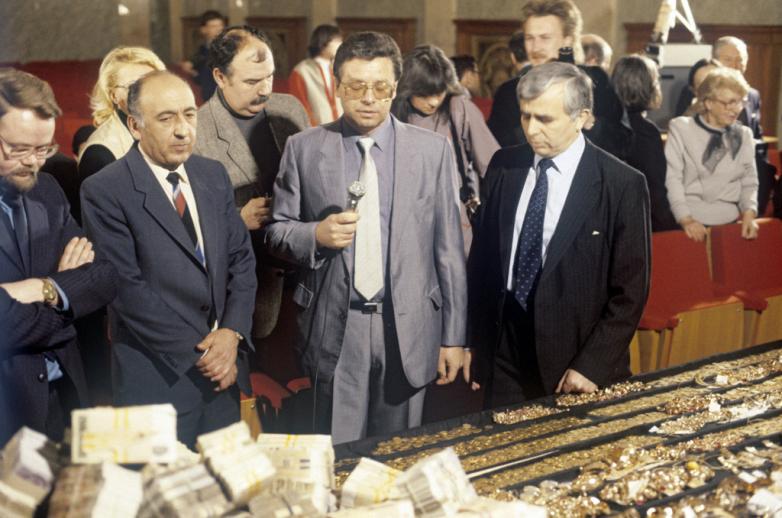 Как узбеки создали самую большую коррупционную схему в СССР