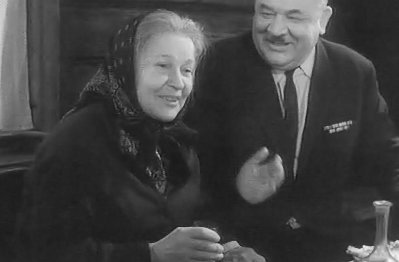 Это были последние роли великих советских актрис