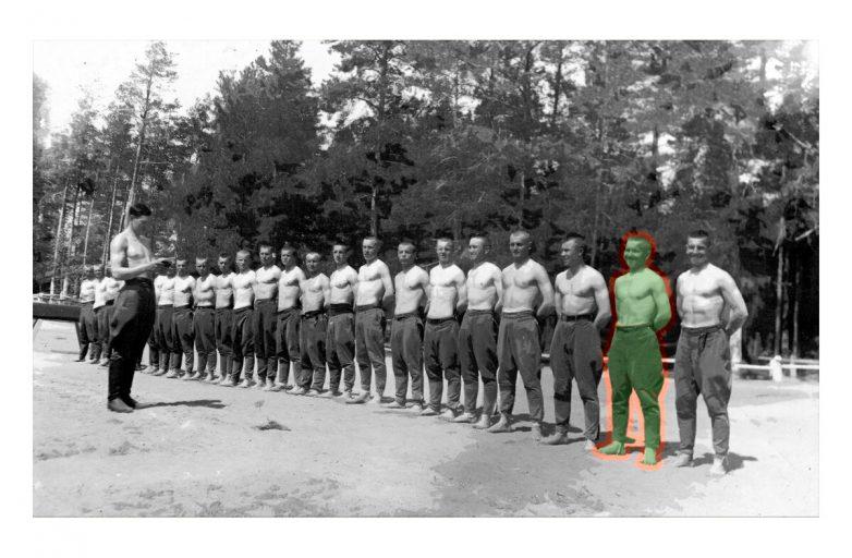Как из советских спортсменов готовили элиту спецназа