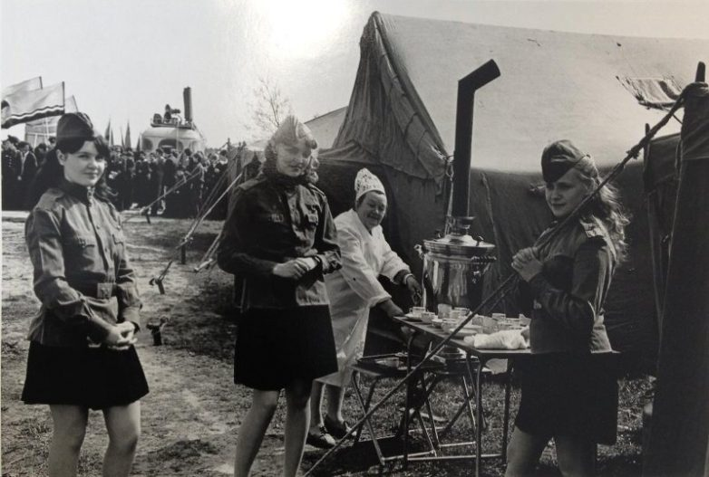 Назад в СССР: 1984