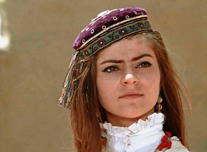 Гюльчатай. Почему она стала сектанткой?