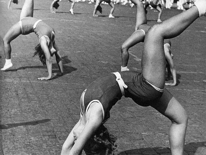 СССР - спортивная империя