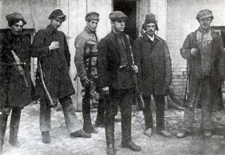 Они держали в страхе всю Москву