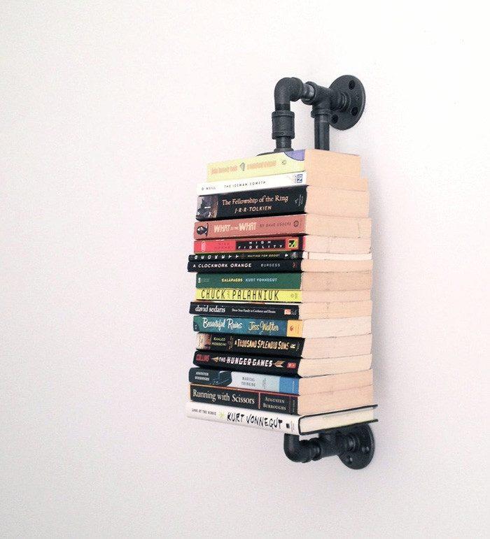 2ed2a0e80e Самые необыкновенные книжные полки | Роскошь и уют Фото