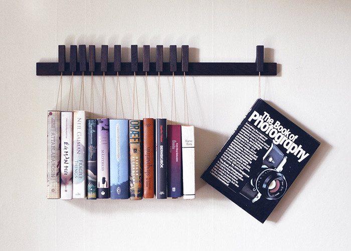5be1408f33 Самые необыкновенные книжные полки | Роскошь и уют Фото