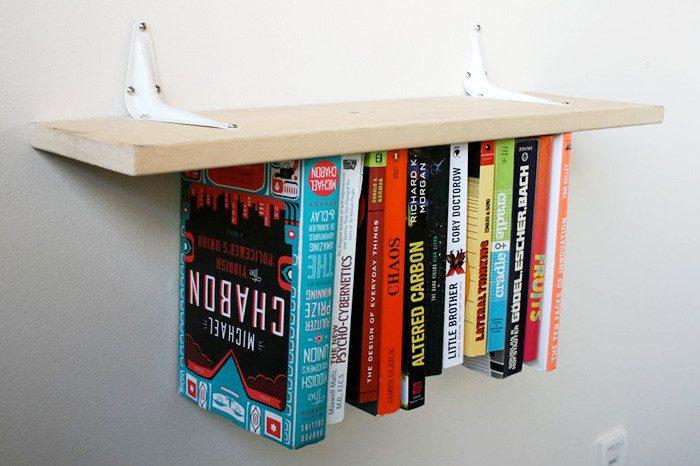a797efc55b Самые необыкновенные книжные полки | Роскошь и уют Фото